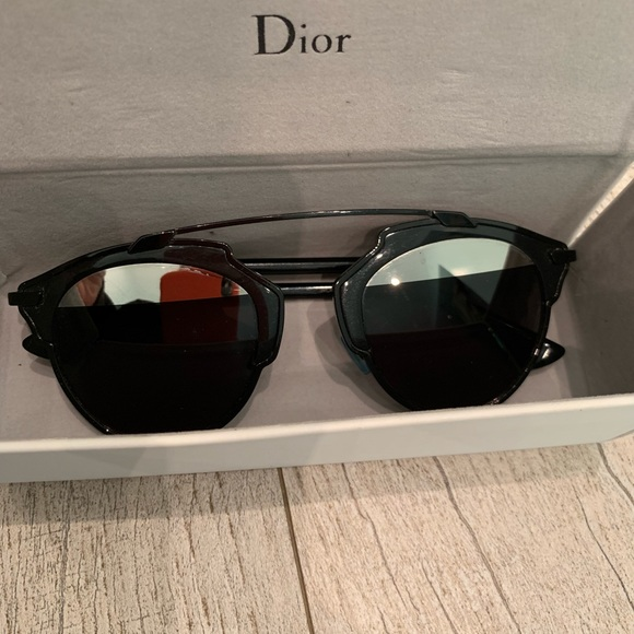 67424f2d72de Dior Accessories - Dior So Real Sunglasses